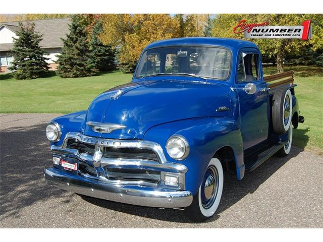 1954 Chevrolet 3100 (CC-1273155) for sale in Rogers, Minnesota