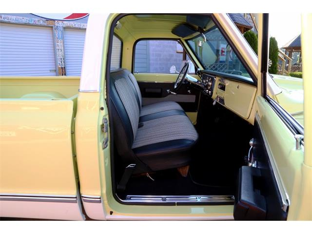 1971 GMC Pickup (CC-1273159) for sale in Lenoir City, Tennessee