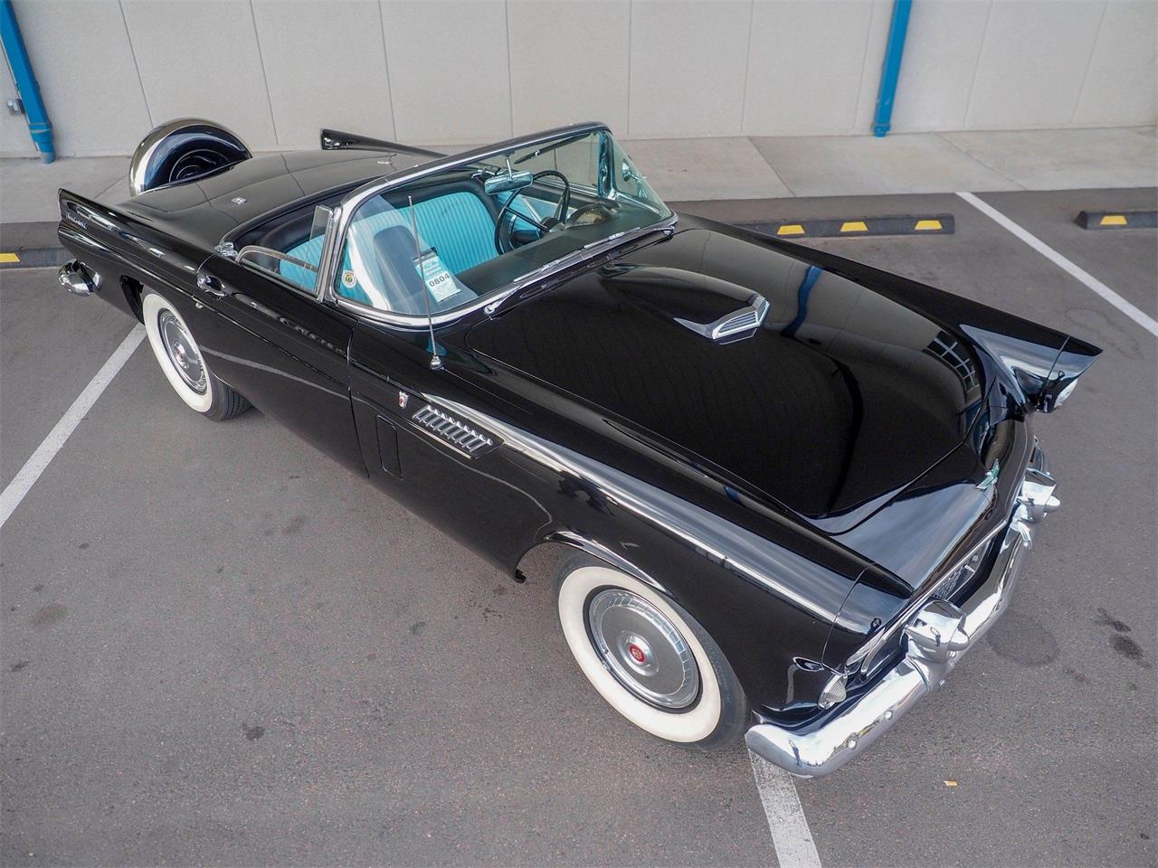 1956 Ford Thunderbird (CC-1273163) for sale in Englewood, Colorado