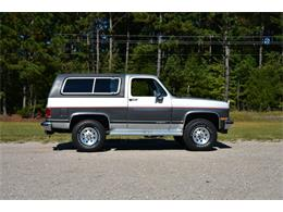 1990 Chevrolet Blazer (CC-1273165) for sale in Raleigh, North Carolina