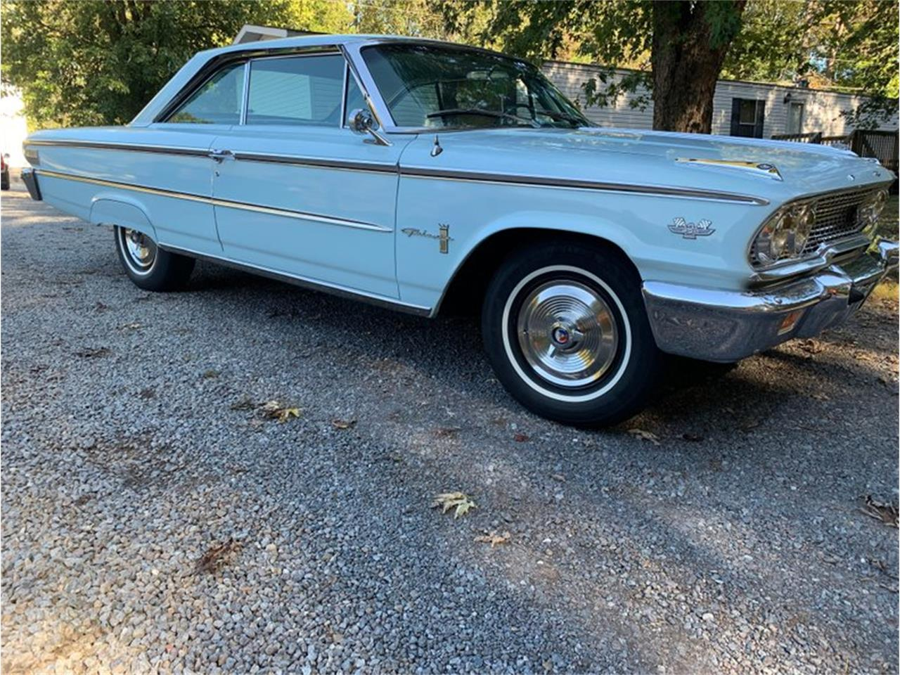1963 Ford Galaxie (CC-1273169) for sale in Raleigh, North Carolina