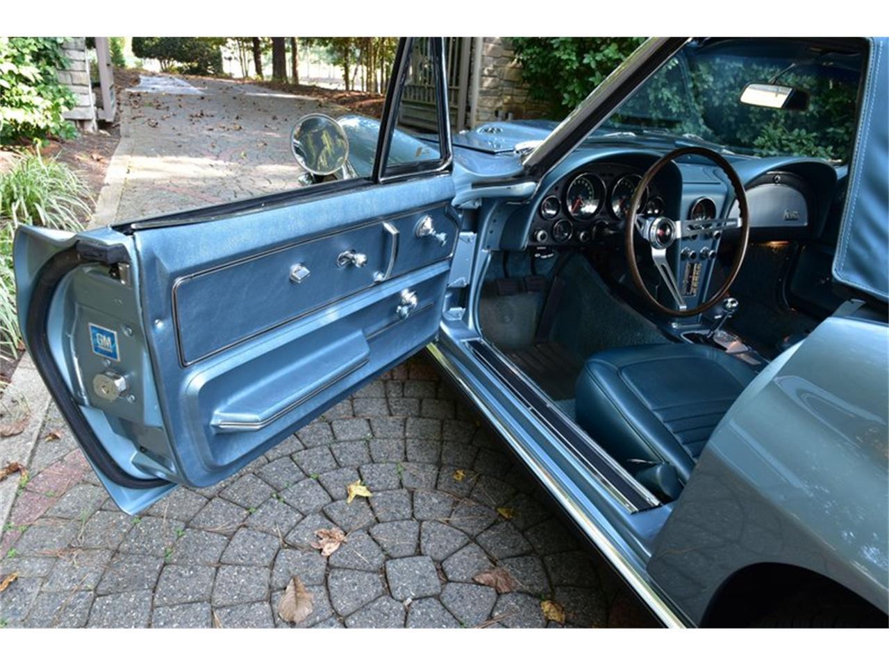 1967 Chevrolet Corvette (CC-1273170) for sale in Raleigh, North Carolina