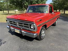 1972 Ford F100 (CC-1273172) for sale in Raleigh, North Carolina
