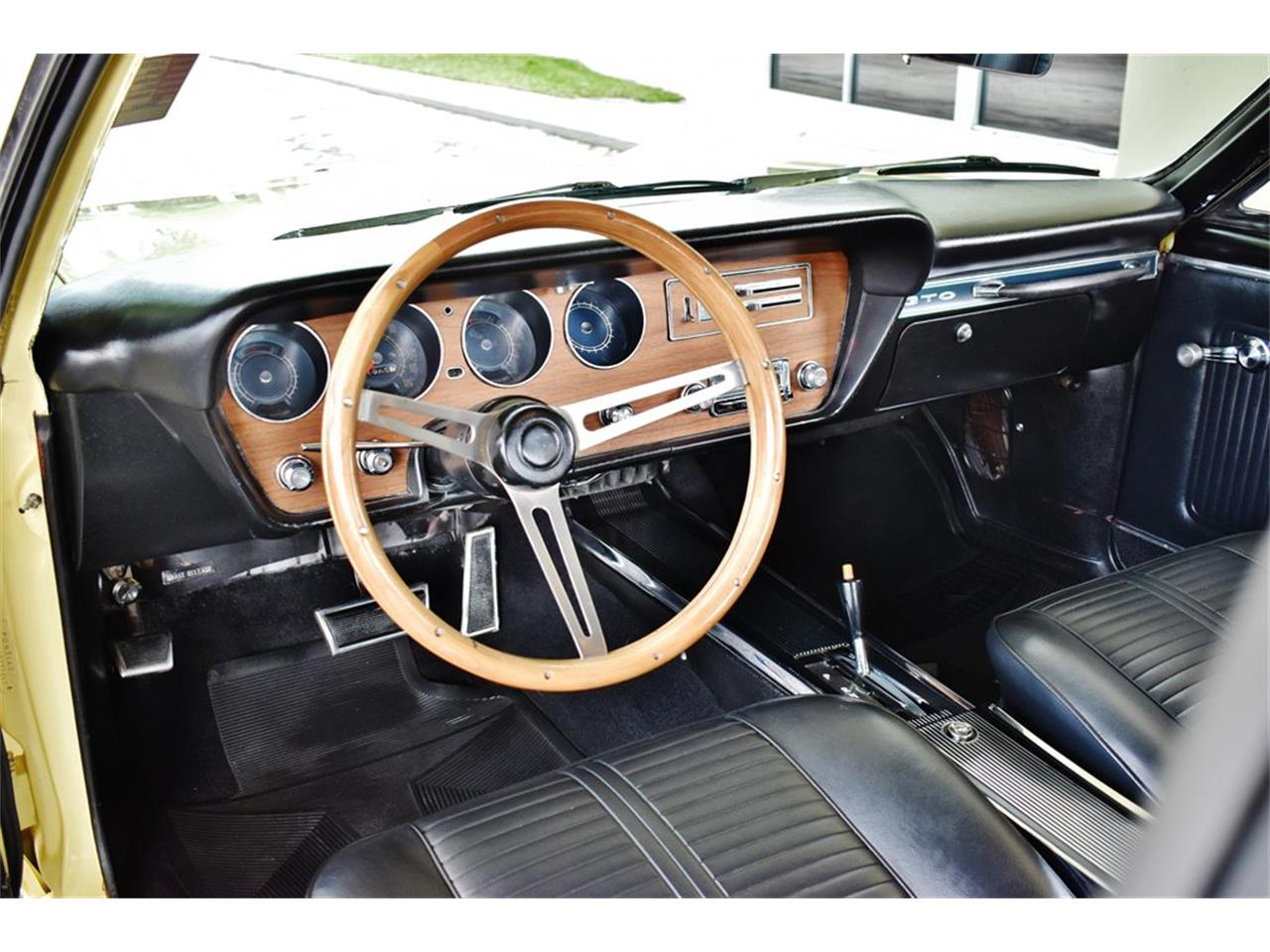 1966 Pontiac GTO (CC-1273178) for sale in Lakeland, Florida