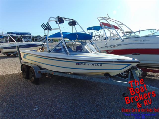 1992 Miscellaneous Boat (CC-1273179) for sale in Lake Havasu, Arizona