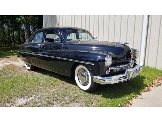 1949 Mercury Eight (CC-1273186) for sale in Raleigh, North Carolina