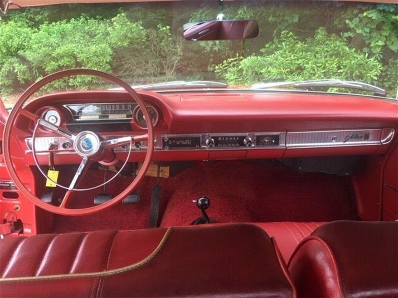 1963 Ford Galaxie (CC-1273188) for sale in Raleigh, North Carolina