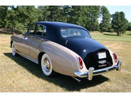 1965 Rolls-Royce Silver Cloud (CC-1273190) for sale in Raleigh, North Carolina