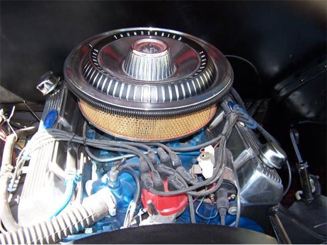 1954 Ford F100 (CC-1273194) for sale in Cadillac, Michigan