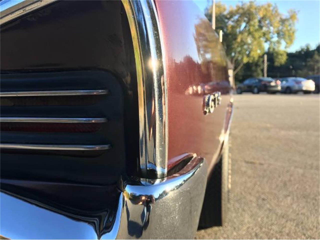 1966 Pontiac GTO (CC-1273198) for sale in Cadillac, Michigan