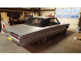 1966 Ford Thunderbird (CC-1273201) for sale in Cadillac, Michigan
