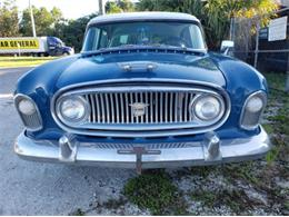 1956 Nash Statesman (CC-1273212) for sale in Cadillac, Michigan