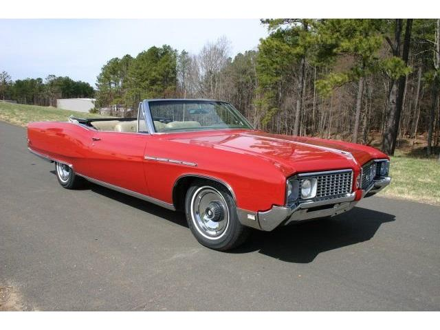 1967 Buick Electra (CC-1273215) for sale in Raleigh, North Carolina