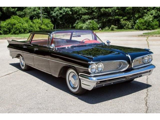 1959 Pontiac Catalina (CC-1273229) for sale in Raleigh, North Carolina