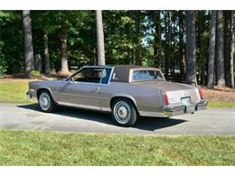 1984 Cadillac Eldorado (CC-1273239) for sale in Raleigh, North Carolina