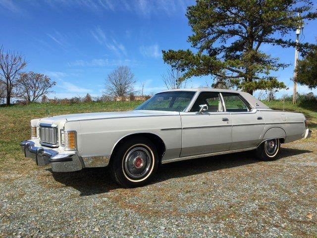 1977 Mercury Marquis (CC-1273246) for sale in Raleigh, North Carolina