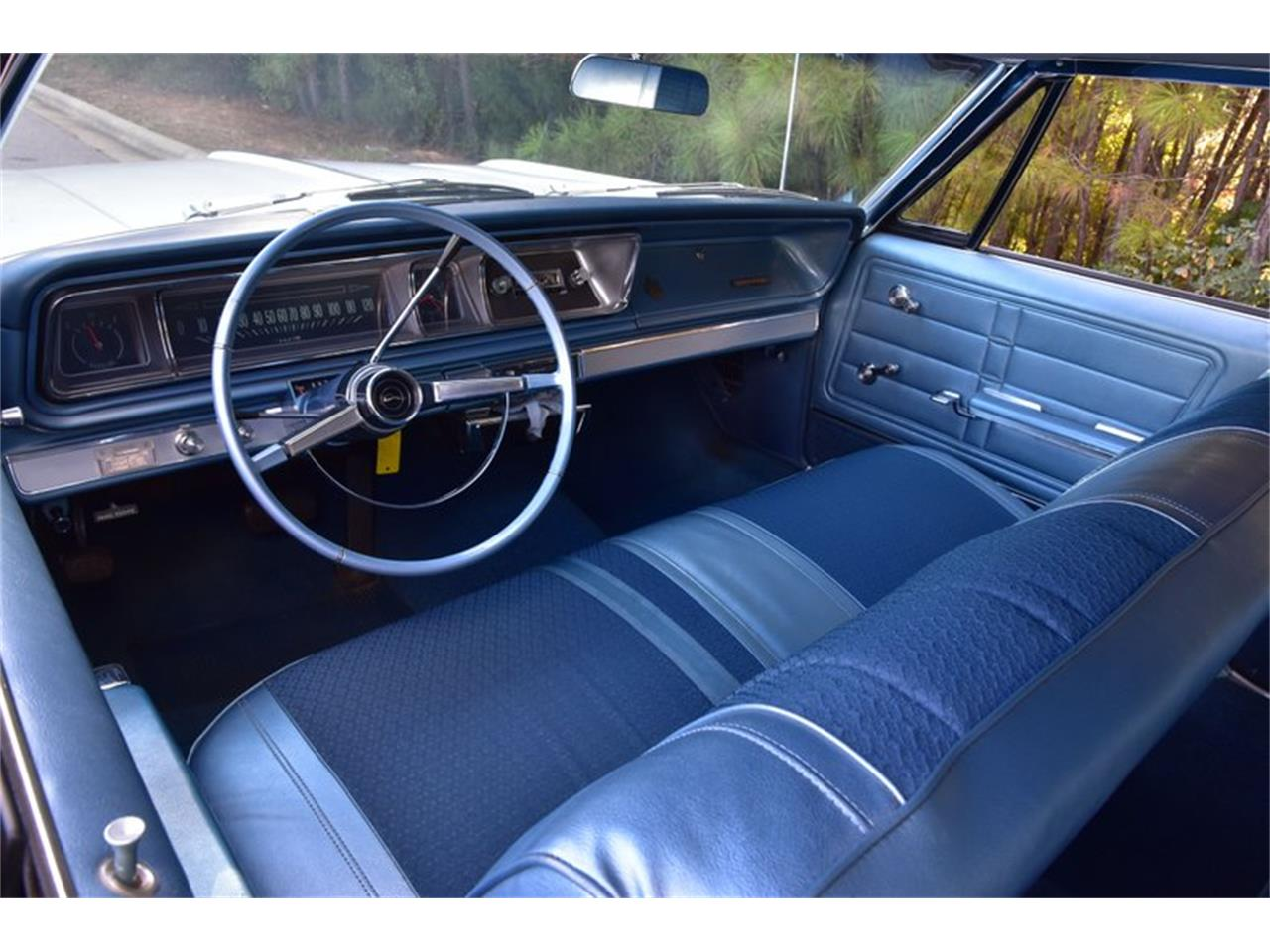 1966 Chevrolet Impala (CC-1273248) for sale in Raleigh, North Carolina