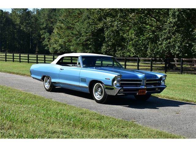 1965 Pontiac Catalina (CC-1273255) for sale in Raleigh, North Carolina
