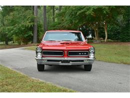 1965 Pontiac GTO (CC-1273260) for sale in Raleigh, North Carolina