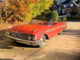1962 Ford Galaxie (CC-1273264) for sale in Raleigh, North Carolina