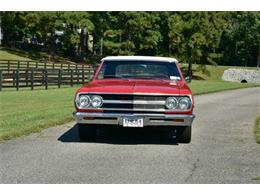 1965 Chevrolet Chevelle (CC-1273279) for sale in Raleigh, North Carolina