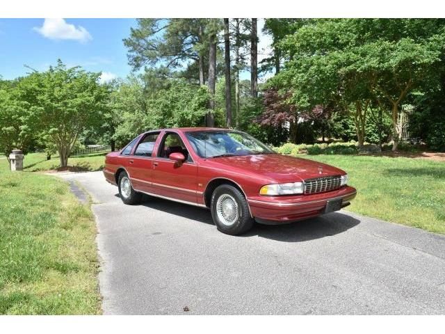1994 Chevrolet Caprice (CC-1273281) for sale in Raleigh, North Carolina