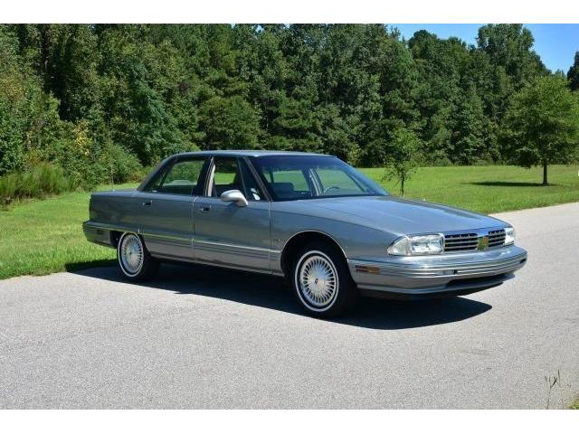 1994 Oldsmobile Regency (CC-1273286) for sale in Raleigh, North Carolina