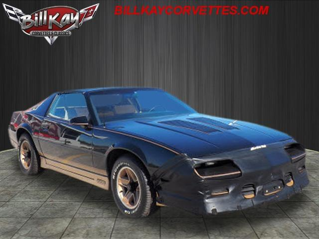 1985 Chevrolet Camaro (CC-1273293) for sale in Downers Grove, Illinois