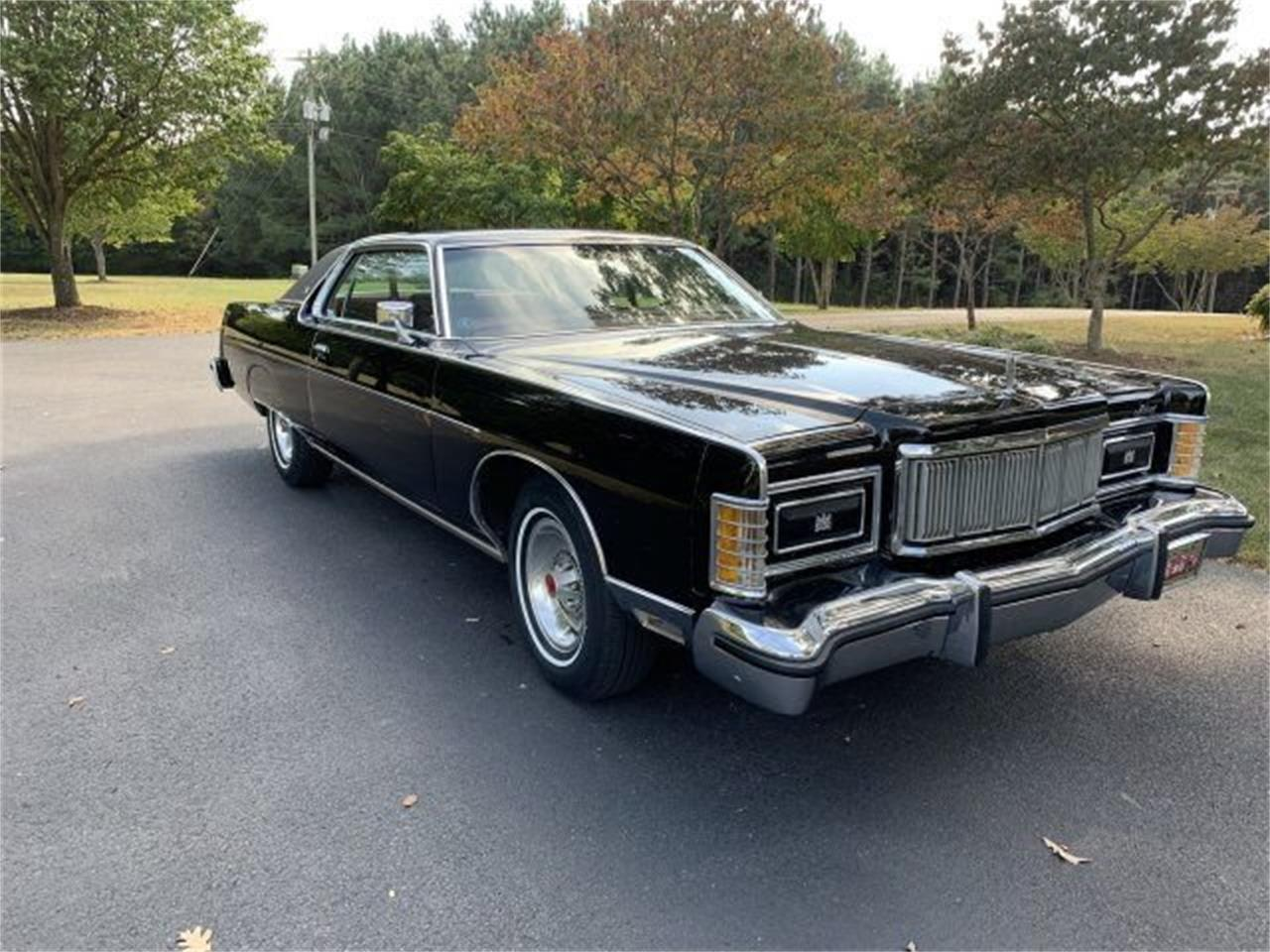 1978 Mercury Marquis (CC-1273294) for sale in Raleigh, North Carolina