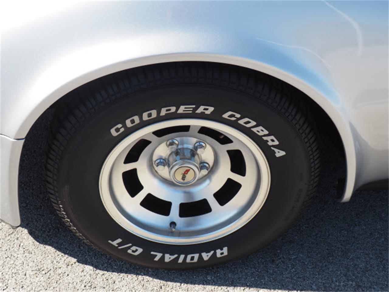 1982 Chevrolet Corvette (CC-1273295) for sale in Downers Grove, Illinois