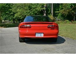 1994 Chevrolet Camaro (CC-1273296) for sale in Raleigh, North Carolina