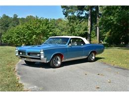 1967 Pontiac GTO (CC-1273298) for sale in Raleigh, North Carolina