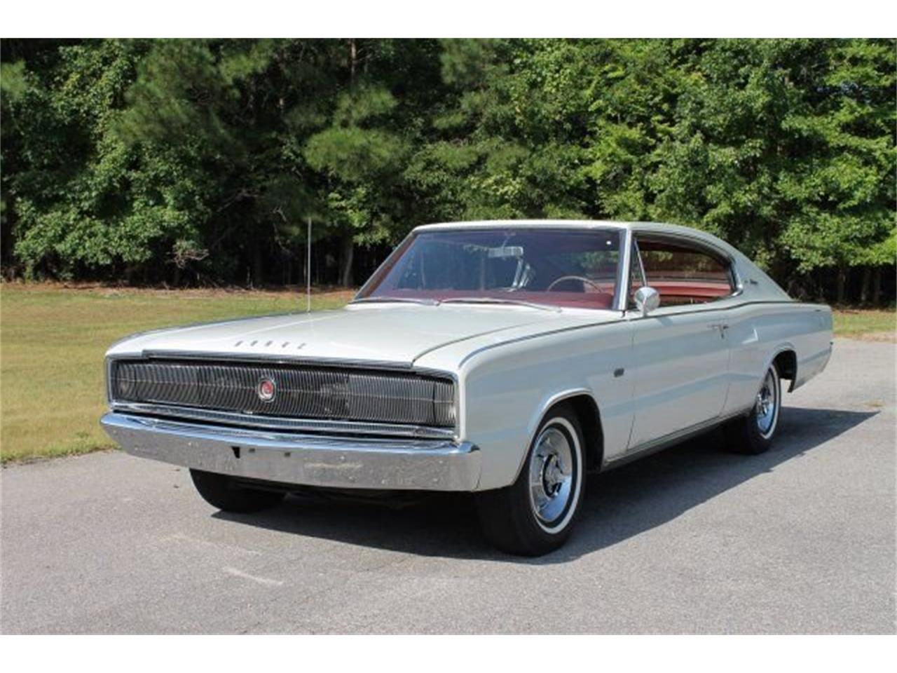 1966 Dodge Charger (CC-1273307) for sale in Raleigh, North Carolina