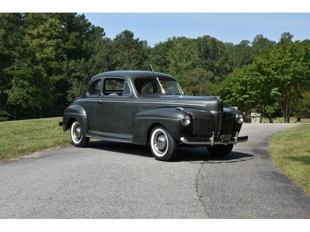 1941 Mercury Coupe (CC-1273309) for sale in Raleigh, North Carolina