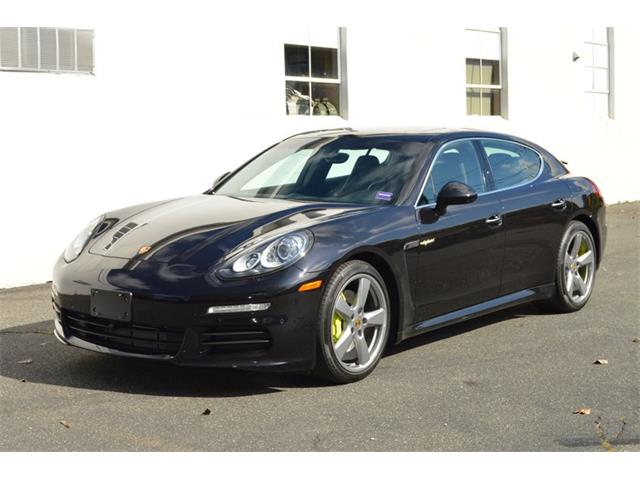 2014 Porsche Panamera (CC-1273318) for sale in Springfield, Massachusetts
