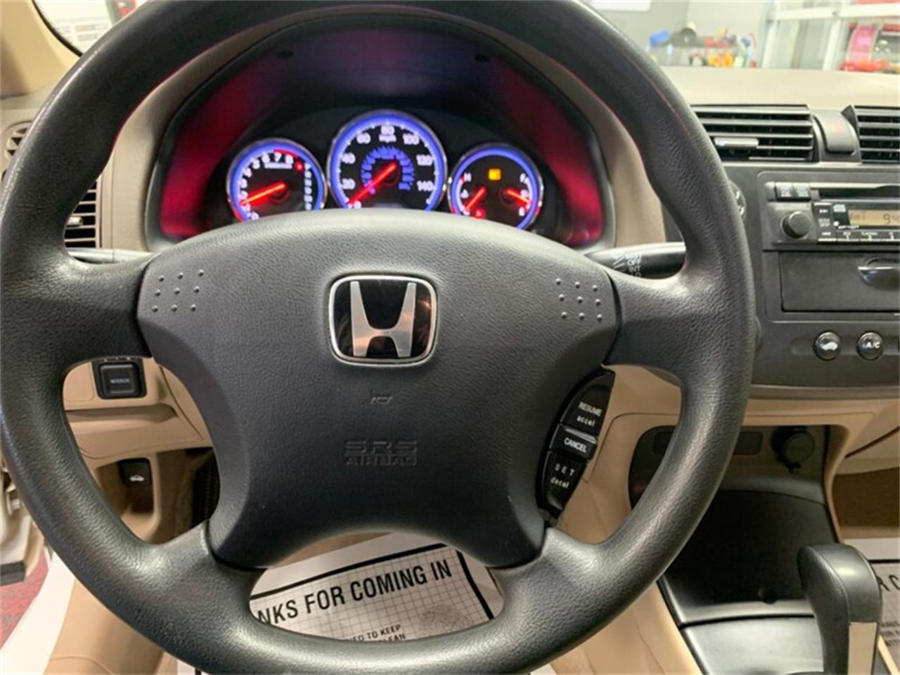 2005 Honda Civic (CC-1273324) for sale in Bismarck, North Dakota