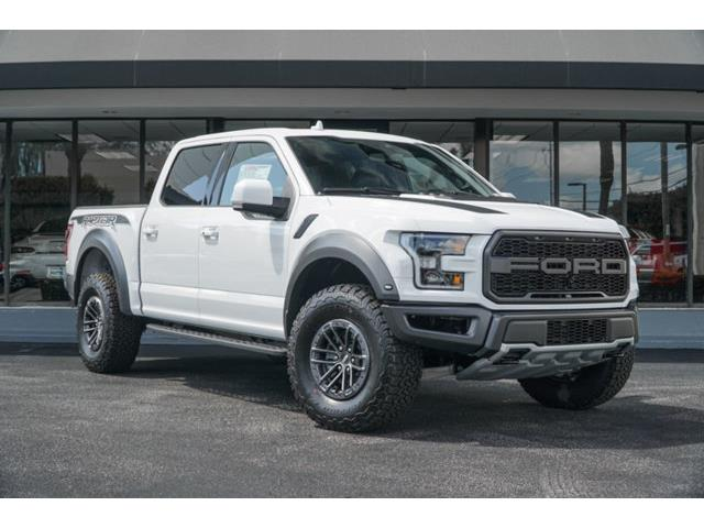 2019 Ford F150 (CC-1273325) for sale in Miami, Florida