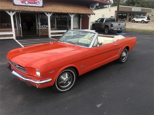 1965 Ford Mustang (CC-1273332) for sale in Clarksville, Georgia