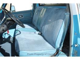 1977 Chevrolet C10 (CC-1273347) for sale in Las Vegas, Nevada