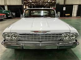 1962 Chevrolet Impala (CC-1273355) for sale in Sherman, Texas