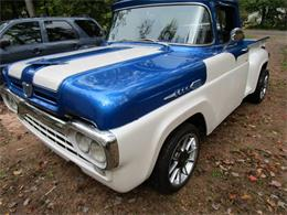 1960 Ford F100 (CC-1270337) for sale in Stanley, Wisconsin