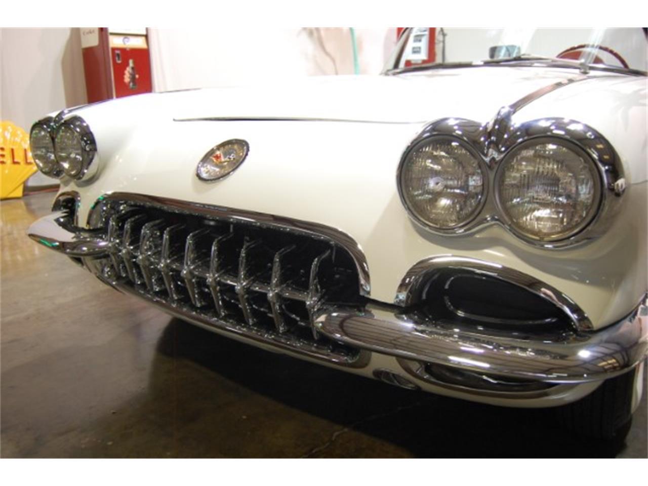 1960 Chevrolet Corvette (CC-1273370) for sale in Marietta, Georgia