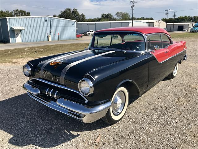 1955 Pontiac Catalina (CC-1273374) for sale in Sherman, Texas