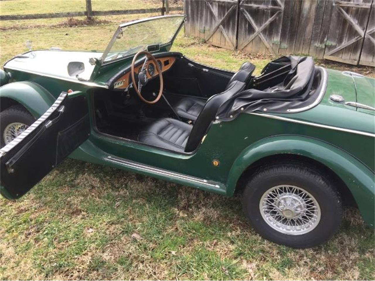 1969 Siata Spring (CC-1270338) for sale in Cadillac, Michigan