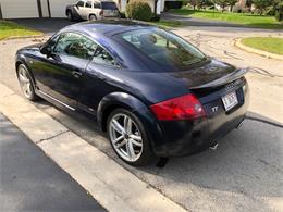 2004 Audi TT (CC-1273380) for sale in Indian Head Park, Illinois