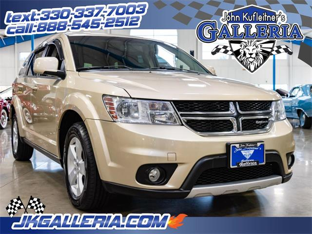 2011 Dodge Journey (CC-1270343) for sale in Salem, Ohio