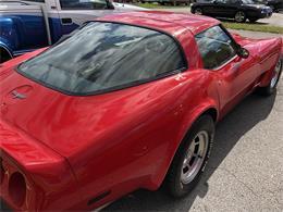 1980 Chevrolet Corvette (CC-1273434) for sale in Addison, Illinois