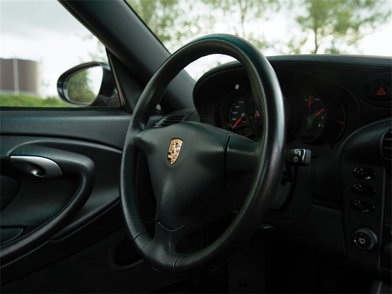 2000 Porsche 911 (CC-1273458) for sale in Hammersmith, London