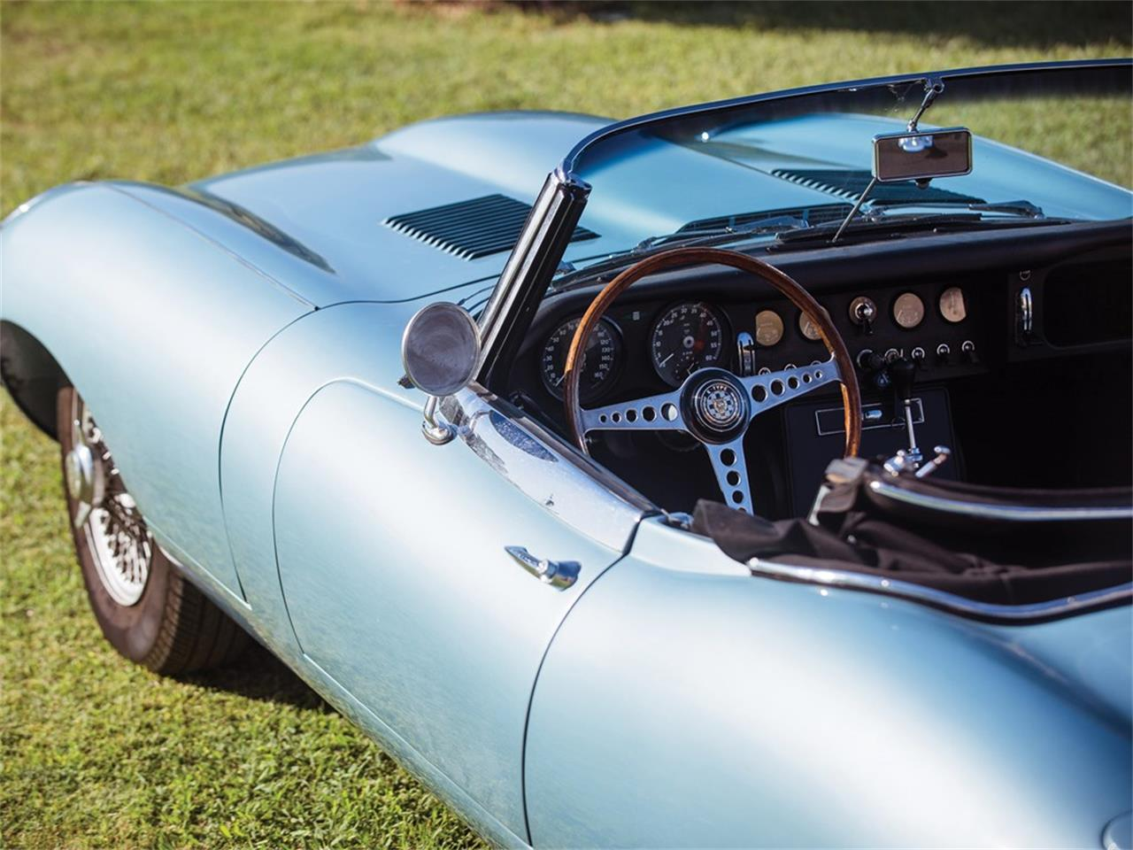 1964 Jaguar E-Type (CC-1273463) for sale in Hammersmith, London