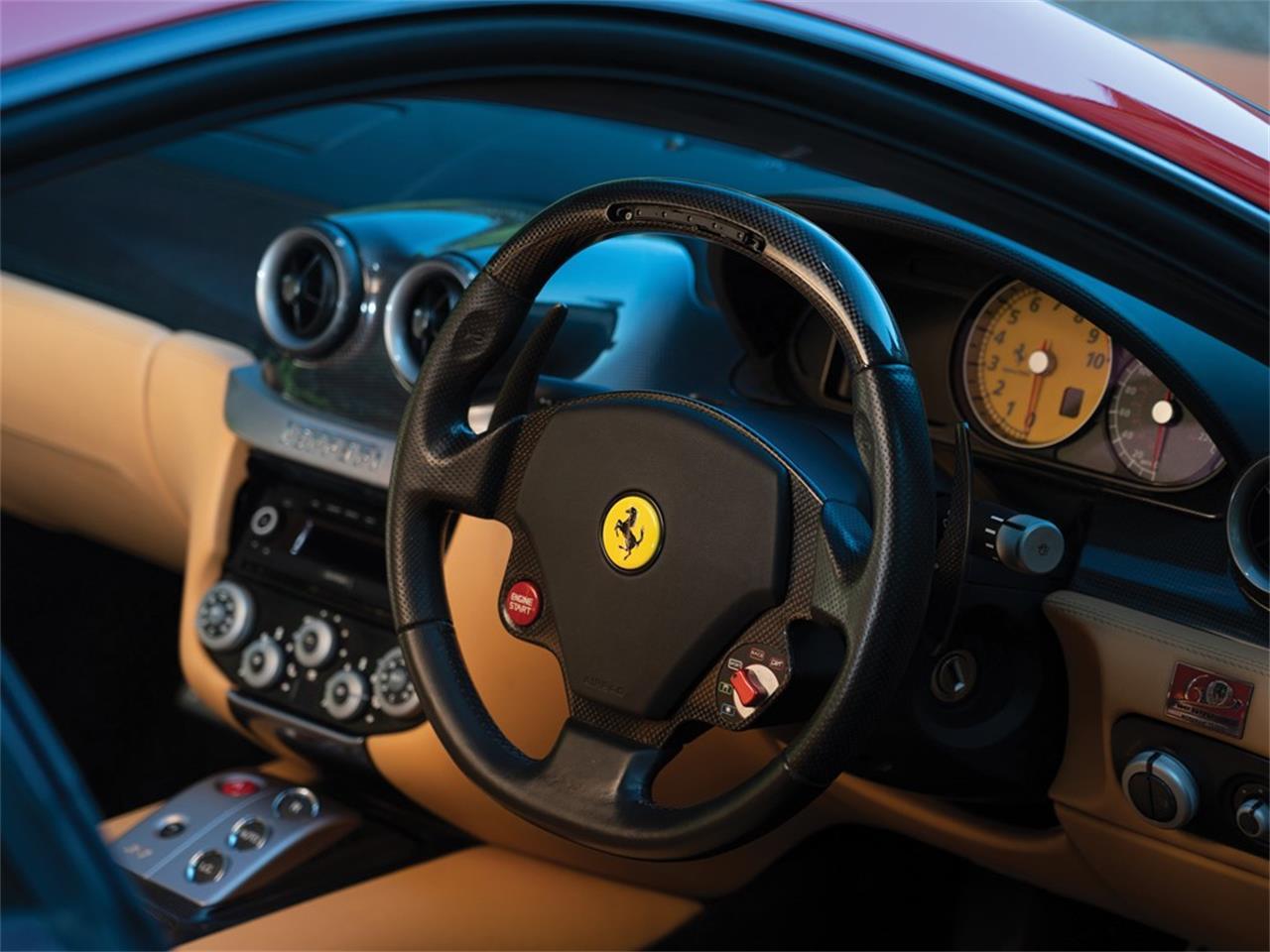 2007 Ferrari 599 GTB (CC-1273467) for sale in Hammersmith, London